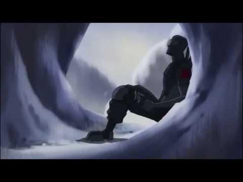 G.I.Joe Renegades: Snake Eyes - Break down