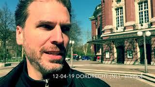 Teaser FEUERENGEL In Dordrecht 2019