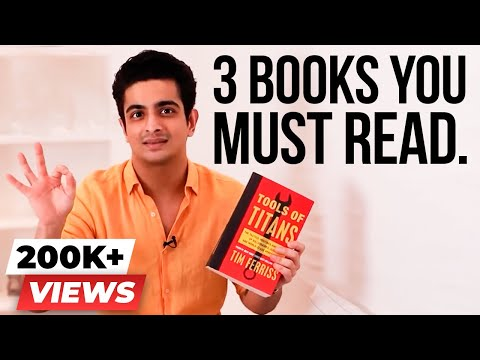 3 ICONIC Books That Changed My Life ft. Ranveer Allahbadia | Book Recommendations 2021 | BeerBiceps