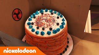 Опасный Генри | Торт ко дню рождения для Генри! | Nickelodeon Россия смотреть онлайн в хорошем качестве бесплатно - VIDEOOO