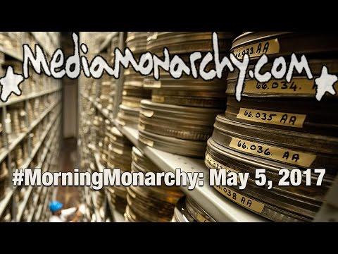 Festival Fraud & Epic Entitlement on #MorningMonarchy: #May5, 2017