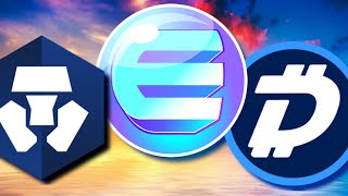 Microsoft Backs Items with Enjin coin | Digibyte Fires At Poloniex | Crypto.Com Exchange Syndicate