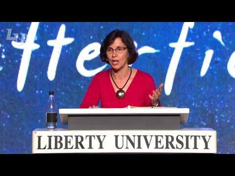 Rosaria Butterfield - Liberty University Convocation