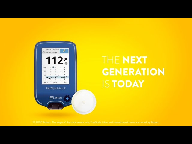 FreeStyle Libre 2: The Next Generation of Diabetes Care is Here