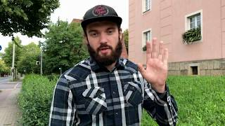 Anton SKALD - Как живут самые обычные люди в Германии