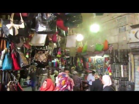 שער שכם Damascus Gate باب العامود