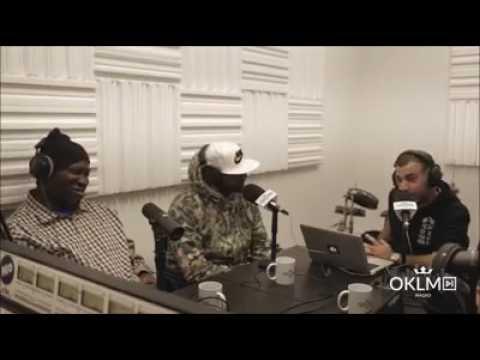 Booba explique son clash avec Kaaris et Patrice Quarteron