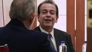 Reporte 10   Los delegados de AMLO en los Estados.  Lic. José Alberto Sánchez Nava.