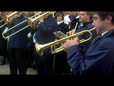 Llamada de la embajada de Biar por la Unió Musical Valladina ( 4 )