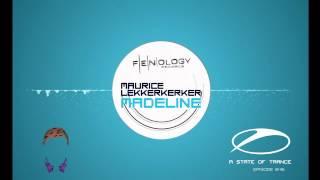 Maurice Lekkerkerker - Madeline (ASOT 646)