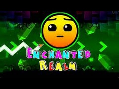 Enchanted Realm | Geometry Dash