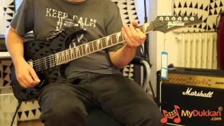 Ibanez GRG170DX - Elektro Gitar İncelemesi (Hızlı Video)