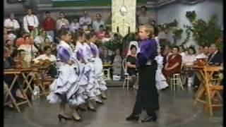 Coro Palencianero (1992) Sevillanas Palencianeras