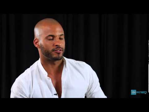 Fade To Black: Ricky Whittle