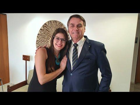 O homem por trás da República - Entrevista com o presidente Jair Messias Bolsonaro