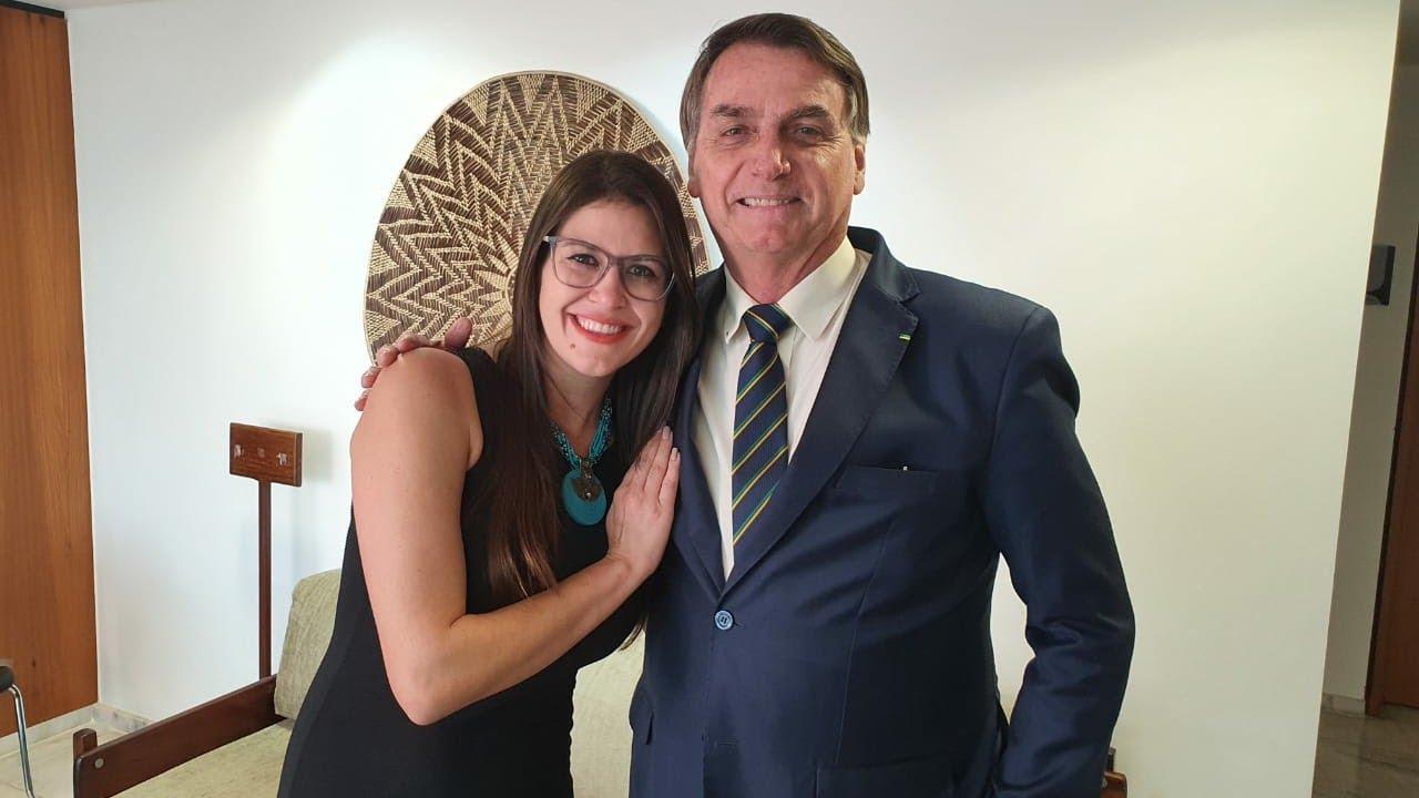 O homem por trás da República - Entrevista com o presidente Jair ...