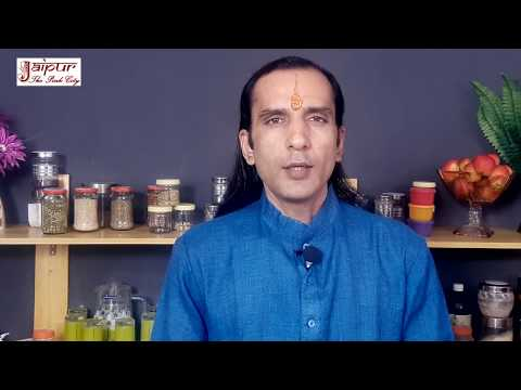 Health Tips in Hindi - Jaggery Benefits - Health Tips in Hindi by Naturopath Sachin Goyal गुड़ के लाभ