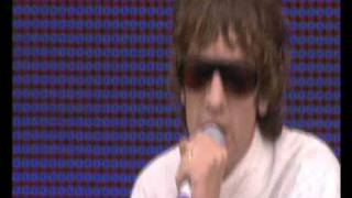 Coldplay & Richard Ashcroft LIVE8 Bitter Sweet Symphony