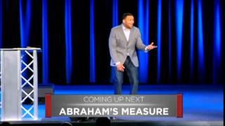 Abraham's Measure (Teaser)
