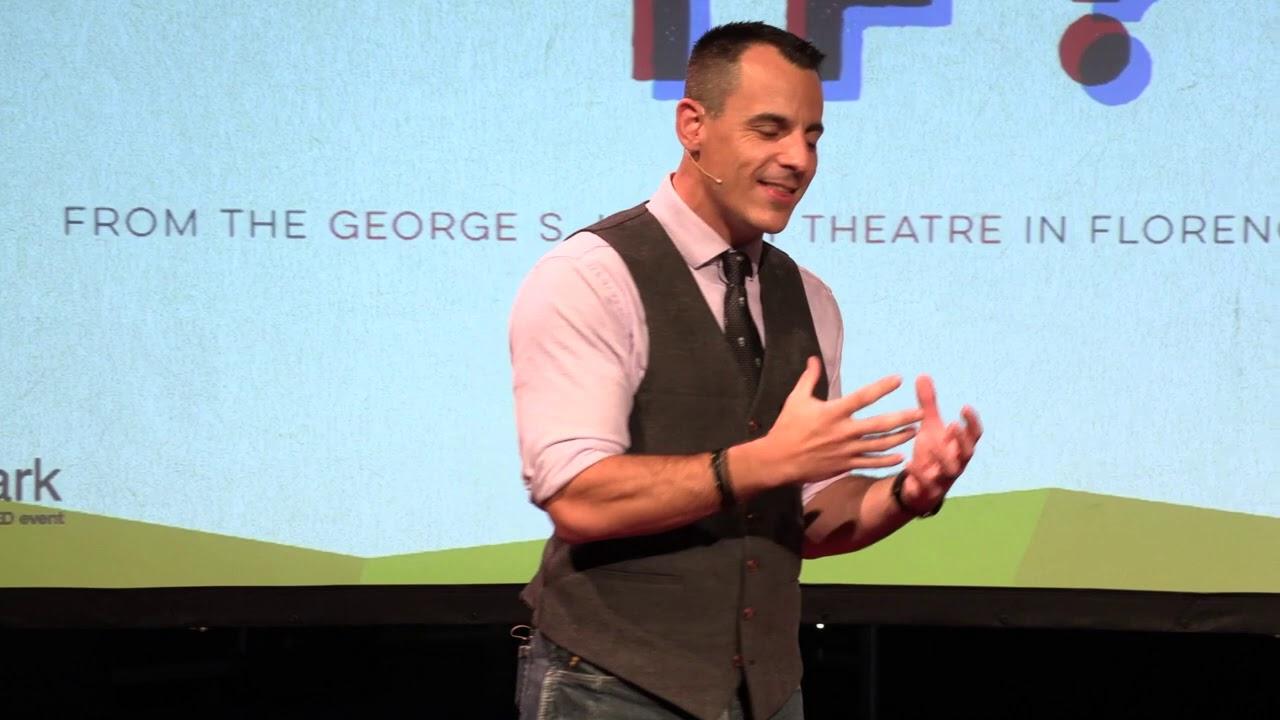 Beyond feel good initiatives: science on mental health @ work | Justin W Carter PhD | TEDxWilsonPark