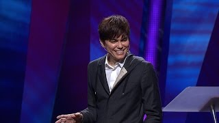 Joseph Prince - Win Over Fear And Pride - 9 Apr 17