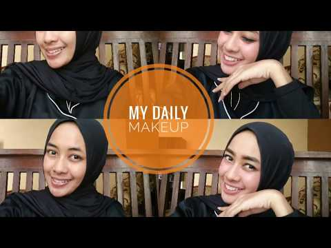 my-simple-&-fresh-daily-make-up-tanpa-foundation-30rb-an-😱😱