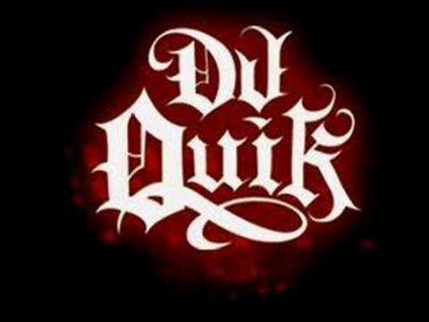 DJ Quik I Dont Want To Eat It