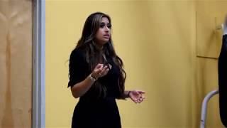 Pain Management Specialist Samita Das