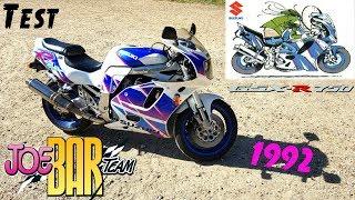 La moto de Jean Raoul DUCABLE 🏍