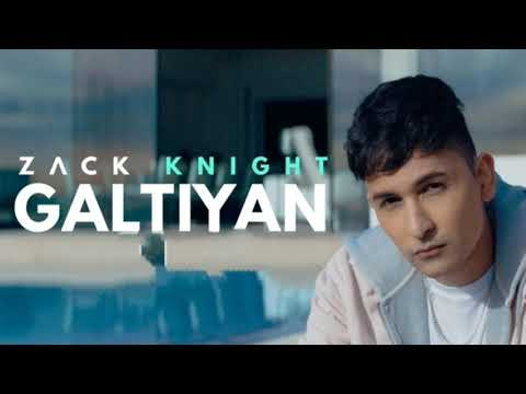 Zack Knight | Galtiyan | Official Latest Audio Song 2017