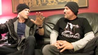 MICHAEL SCHENKER Interview – Shockwaves VideoCast #9