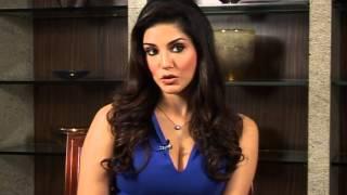 Sunny Leone Exclusive Interview | Jism 2