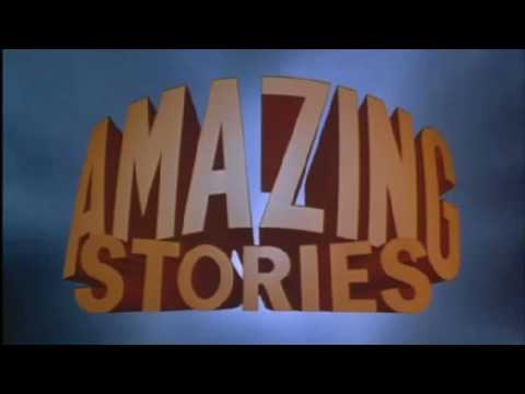 John Williams ~ Amazing Stories