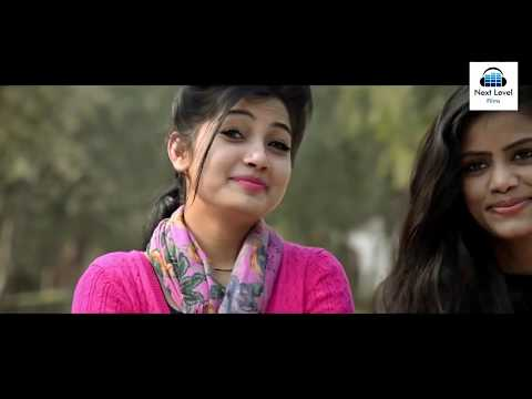 College First Love Sad Story    Tu Hi To Sahara   Official Latest Love Song