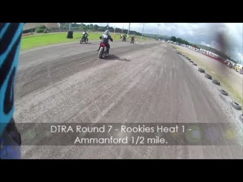 DTRA 2017 - Round 7 Ammanford 1/2 mile #169