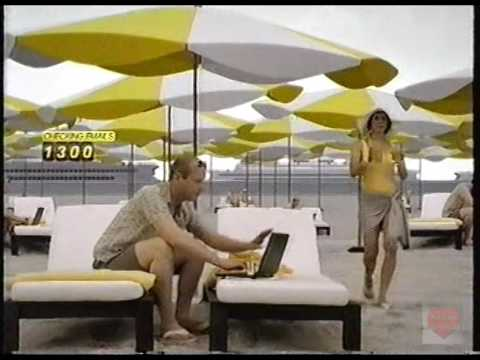 Sprint Television Commercial 2009