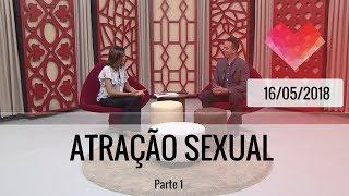 Atração Por Pessoas do Mesmo Sexo - parte 1