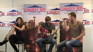 Lady Antebellum - Love Don't Live Here - Live HD