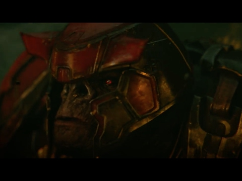 Halo Wars 2: Awakening the Nightmare — Announcement Trailer