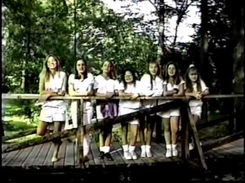 Pinemere Camp 1992 Video Yearbook