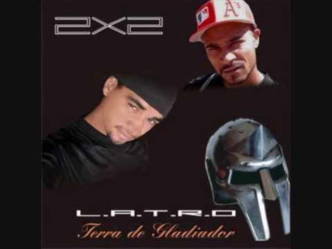 L A T R O 2x2 Musica Nova