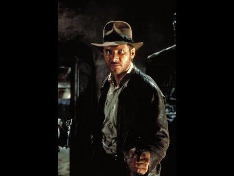 Indiana Jones And The Raiders Of The Lost Ark 1981 Movie -  Harrison Ford, Karen Allen, Paul Freeman