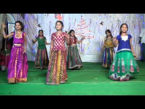 Nithyamu Stuthinchina :a beautiful kids