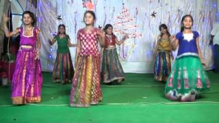 Nithyamu Stuthinchina :a beautiful kids
