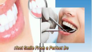 Get A Dazzling Smile from Cosmetic Dentist Thumbnail