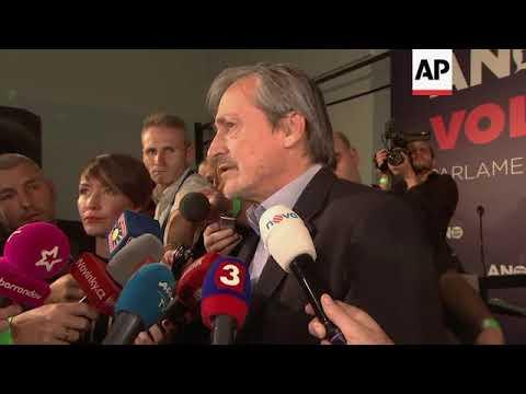 Populist billionaire Babis's centrist party wins Czech election