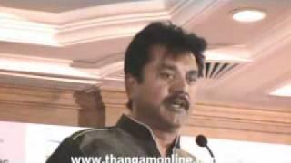 Radaan Acting School Pressmeet Sarathkumar