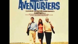 """海底への葬列・2バージョン ~映画「冒険者たち」より~  """"LES AVENTURIERS"""""""