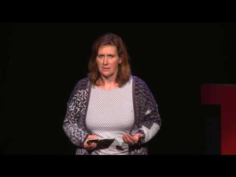 The Internet of Toys: who's in charge? | Anne Peetoom | TEDxFryslân