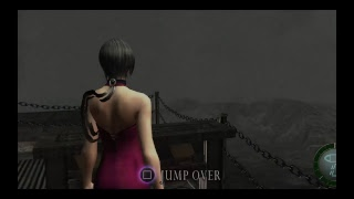 Resident Evil 4 ADA P3